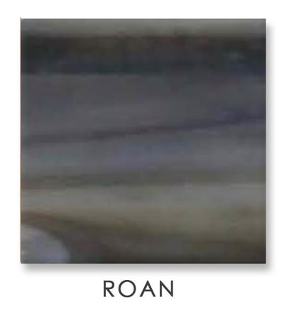 Roan Art Glass Color, Gray Color, Blue Color, Warm Color, Art Glass Tiles, Art Glass Mosaic Collection, Tiles